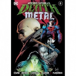 Noches Oscuras: Death Metal 05