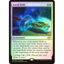 Astral Drift (preview) (modern Horizons)