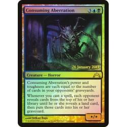 Consuming Aberration (prerelease) (foil)