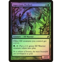 Imperious Perfect (foil)