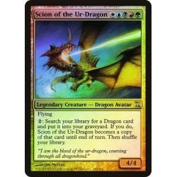 Scion Of The Ur-dragon (foil) (pl)