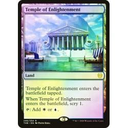 Temple Of Enlightenment (foil)