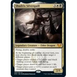Shadrix Silverquill