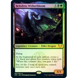 Beledros Witherbloom (foil)