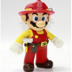 Mario Maker Gorro Rojo
