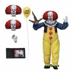 It (1990) Ultimate Pennywise  - Neca