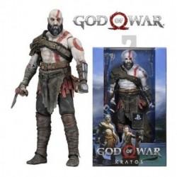 Kratos Gow - Neca