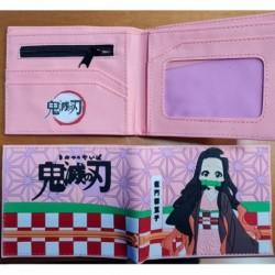 Billetera Kimetsu No Yaiba Netzuko