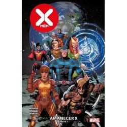 X-men 05 Amanecer X Parte 1